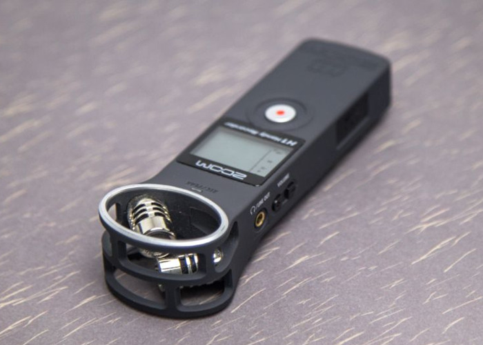 H1 Audio Recorder - 1
