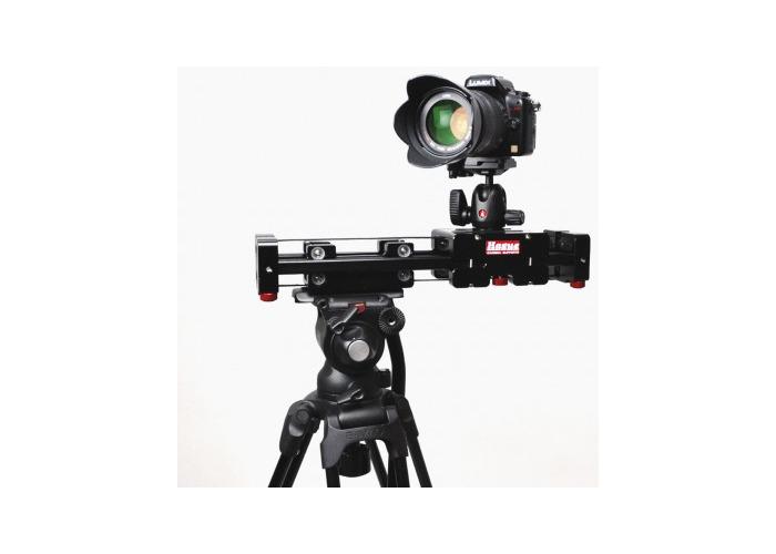 Hague Camslide Reach 375 Camera Slider - 1