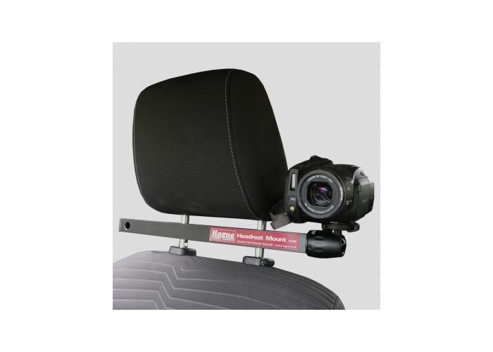 Hague CHM Camera Headrest Mount - 1