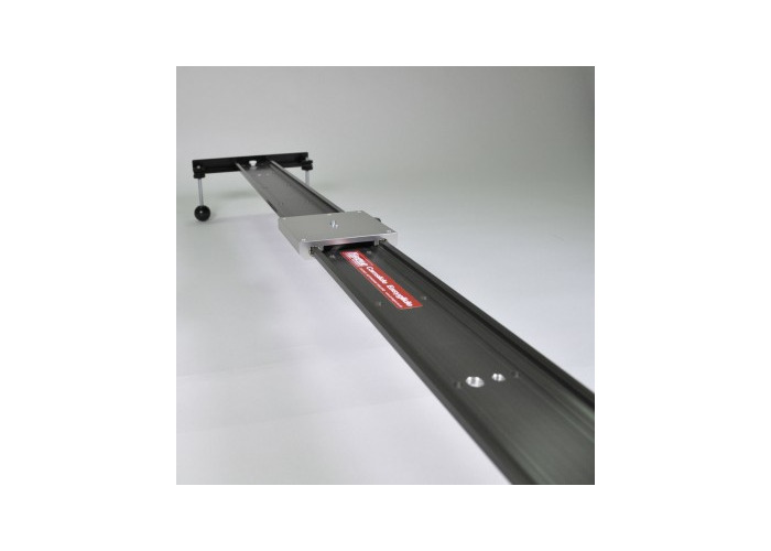 Hague E1000 Camslide Easyglide 1000 Camera Slider Rail - 1