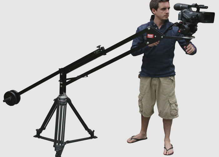 Hague K14 Camera Crane Pro Jib - 1