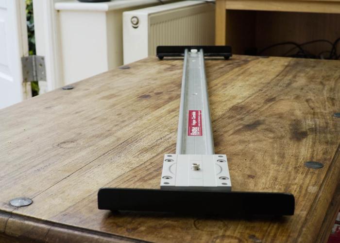 Hague Slider for DSLR Video (1 Meter) - 1