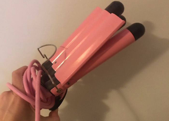 Hair crimpler - 2