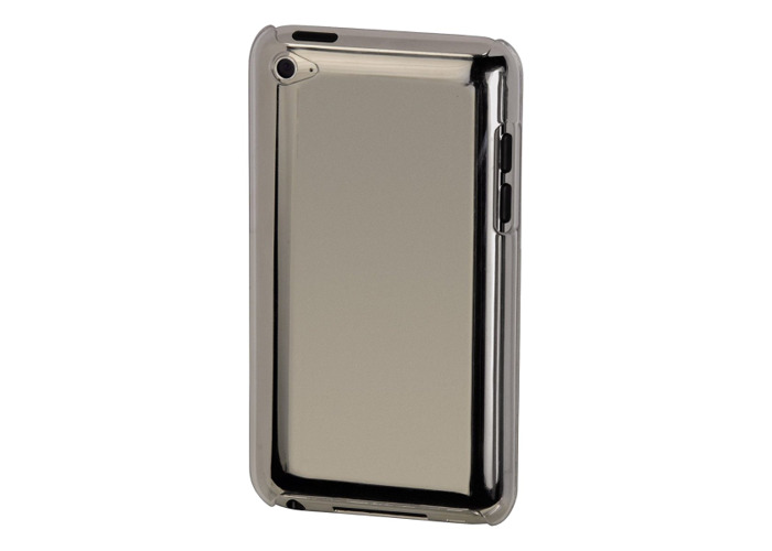 Hama Crystal Shell Case for iPod Touch 4G Clear (EOL) - 1