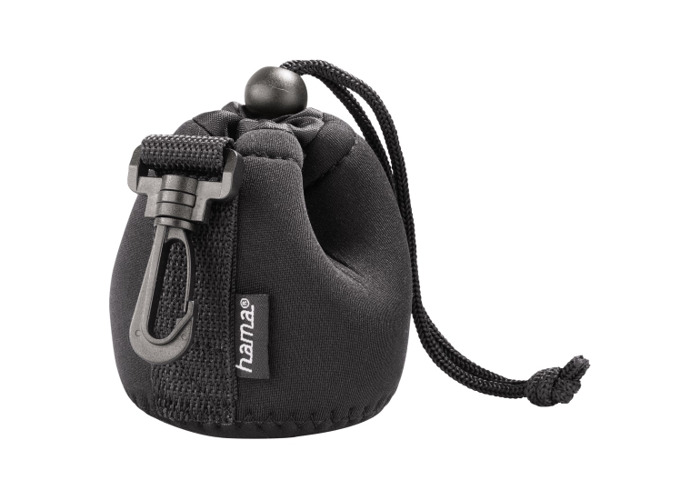 Hama Lens Pouch Max 50mm Neoprene Small - 1