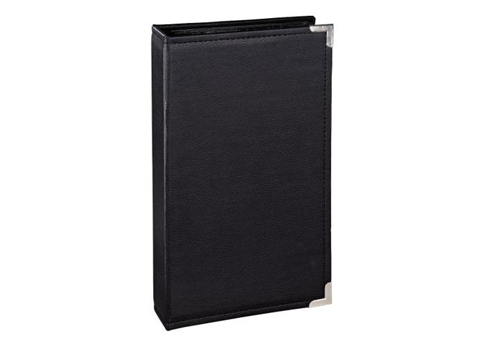 Hama New York City Slip-In Photo Album for 300x 10x15cm Black - 1