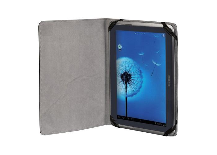 Hama Piscine Portfolio for Tablet/eReader up to 20.3cm (8'') Black - 1