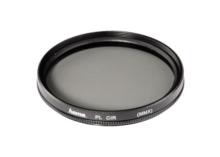Hama Polariser Circular 67mm Coated Filter - 1