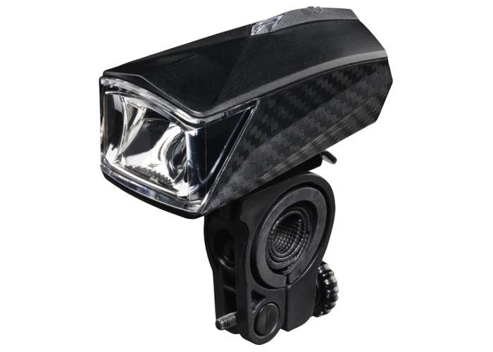 Hama Pro Front Bike Light 1 LED 25 Lux/100 Lumen - 1