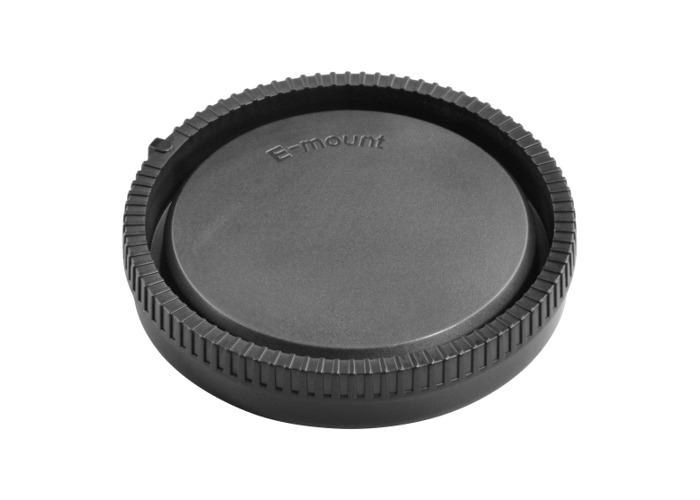 Hama Rear Lens Cap for NEX/Sony - 1