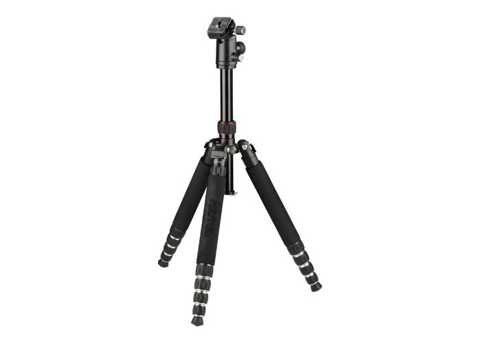 Hama Traveller 150 Duo Tripod with Ball Head Max 5kg 150cm - 1