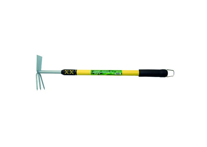 Hamble Green Blade BB-GW111 Telescopic Garden Weeder - 1