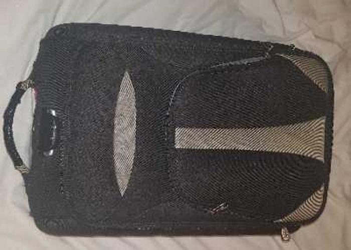 hand luggage suitcase - 1