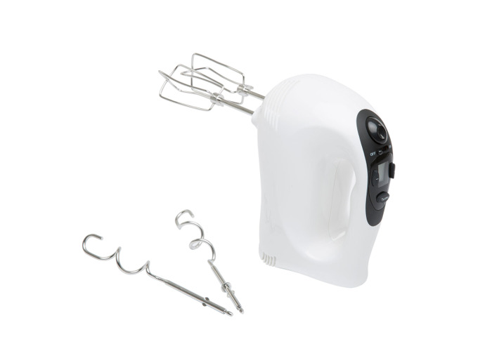 Hand Mixer with Digital Display - 1