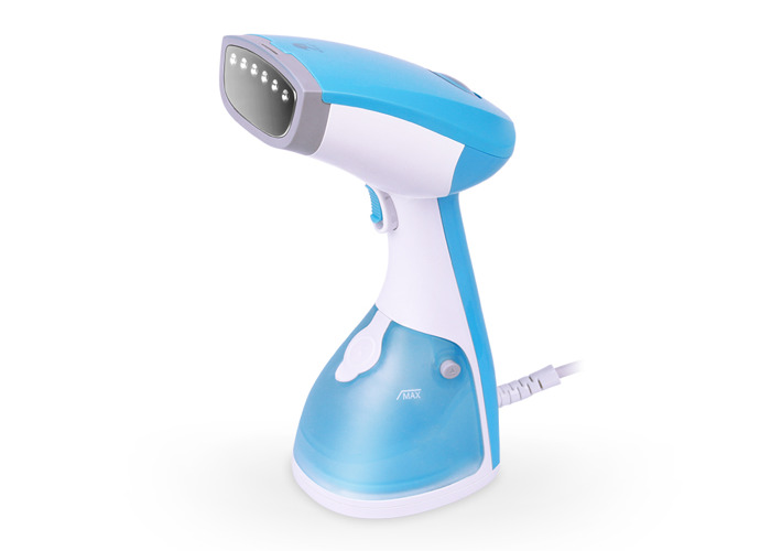Handheld Clothes Steamer 2-in-1 - 1