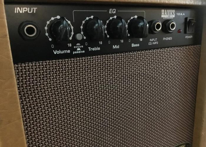 Hanks London 16W Guitar Amp - 1