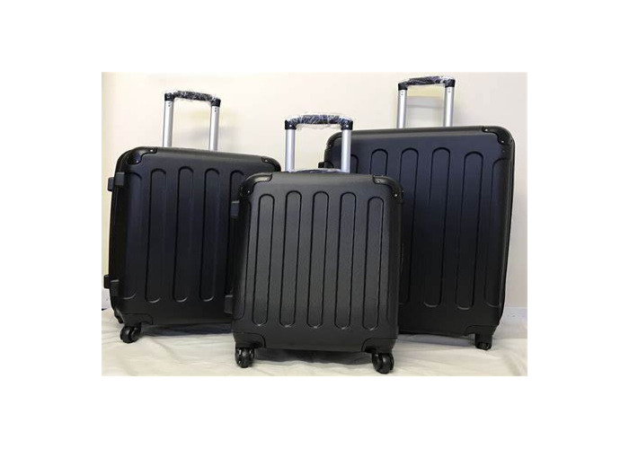 Hard shell suitcase - 1
