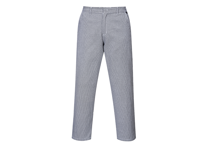 Harrow Chef Trousers  HTooth  Large  R - 1