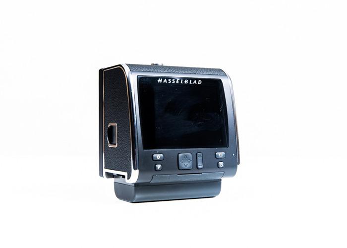 Hasselblad 500 CM   CFV-50 Digi Back   1 Carl Zeiss Lens - 2