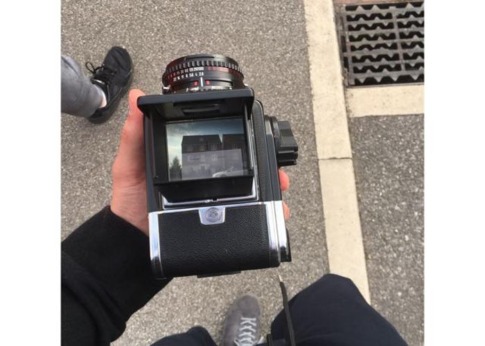 Hasselblad 500 CM - 1