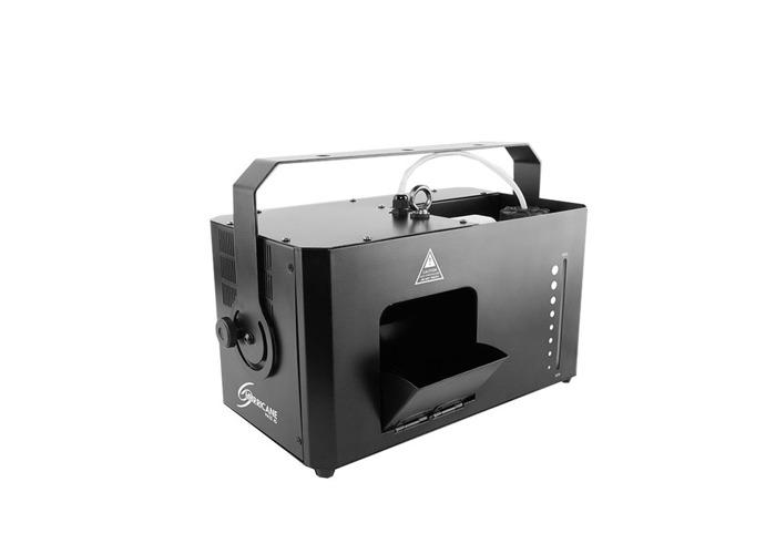 Haze Machine, Hazer, Smoke Machine - Chauvet 4D - 1