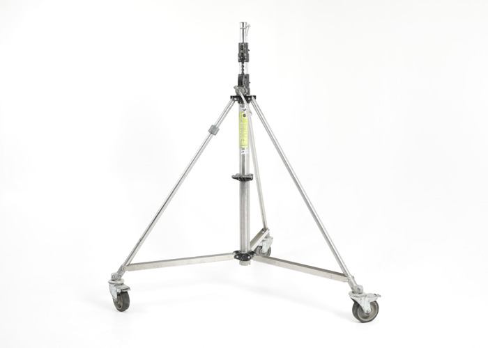 Heavy Duty Wind Up Stand 80kg Payload - 1