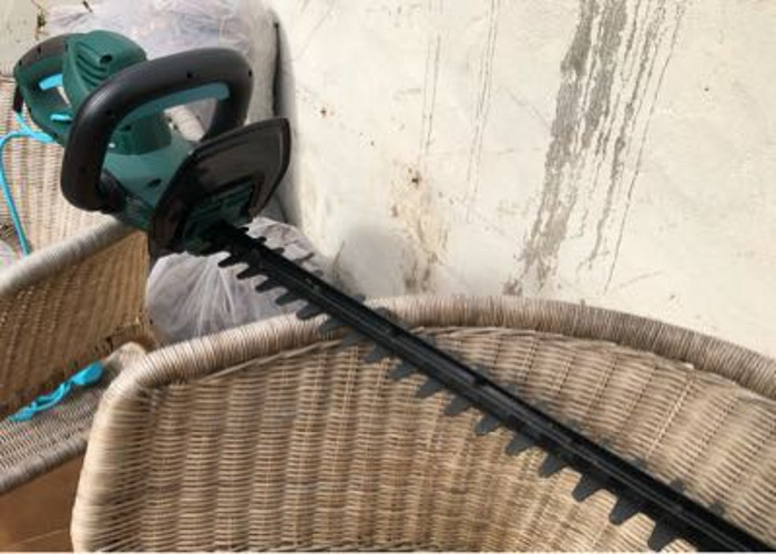 Hedge Trimmer - 400W - 2