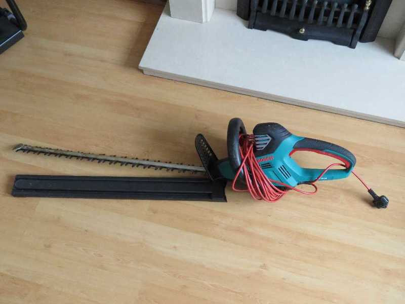 Hedge Trimmer - 1