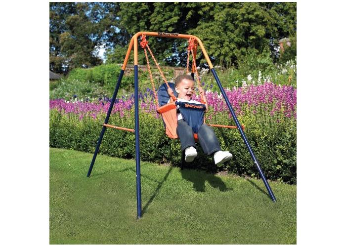 Hedstrom Folding Toddler Swing - 2