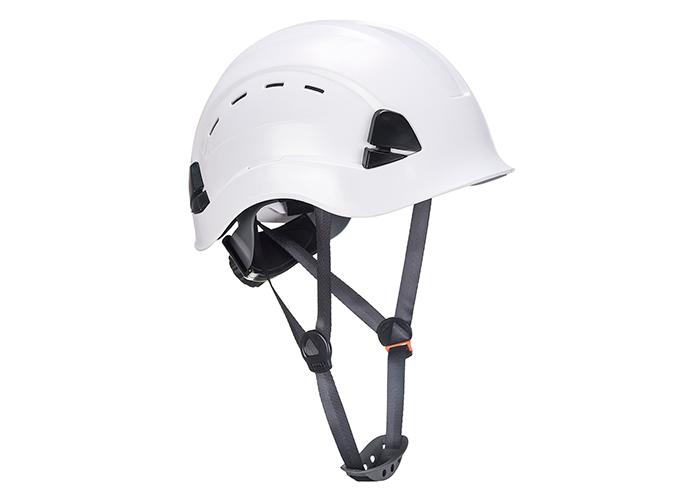 Height Endurance Vented Helmet  White    R - 1