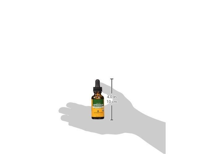 Herb Pharm Astragalus Liquid Extract (29.6ml 1floz) - 2