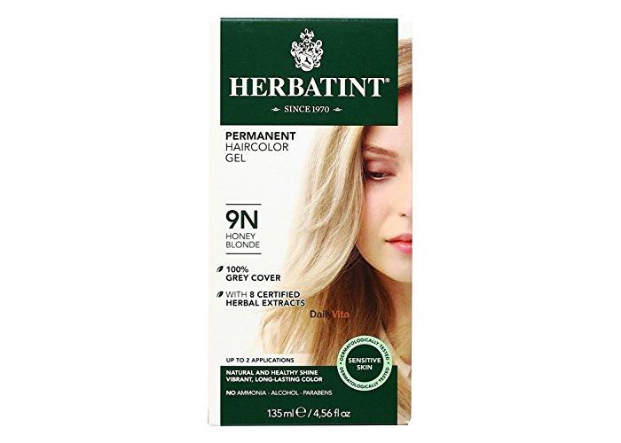 Herbatint 9n Honey Blonde Hair Color (1xkit) - 1