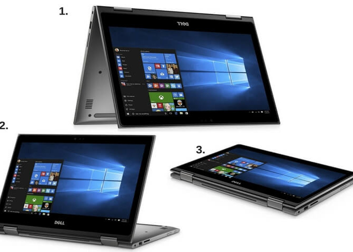 High Specification Dell Inspiron i7 16GB RAM 500GB HD - 1