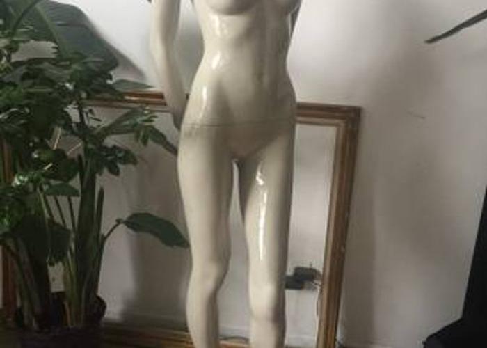 High-end Mannequin by Bonaveri - 2