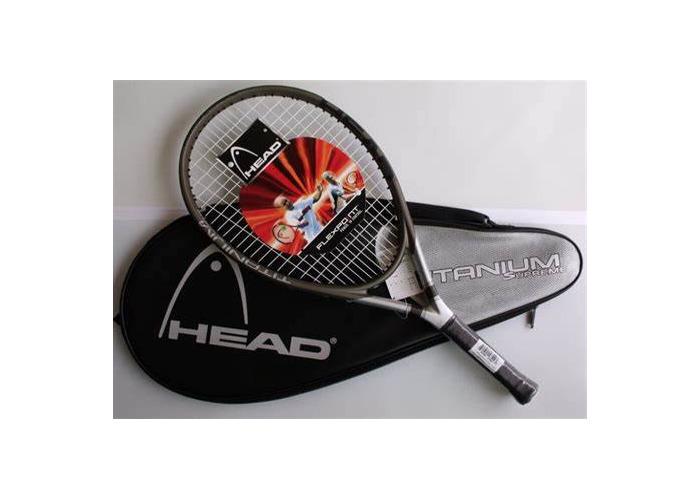 High-quality Head tennis racket - 1