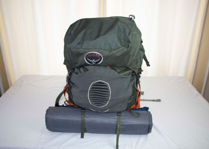 Rent Hiking Back-Pack / Osprey Anti-Gravity in Colchester