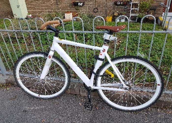 Hipster fixie/single speed bike  - 1