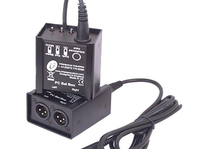 Hive Industries PC BalBox - 1