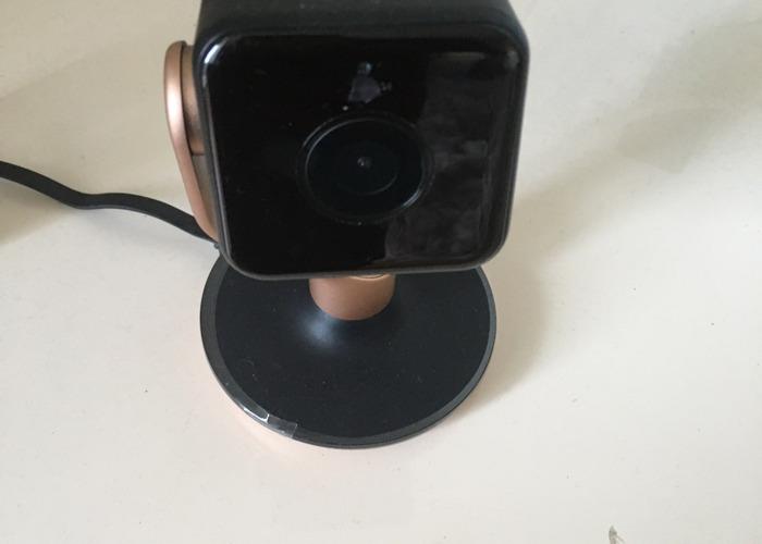 Hive View Camera - 2