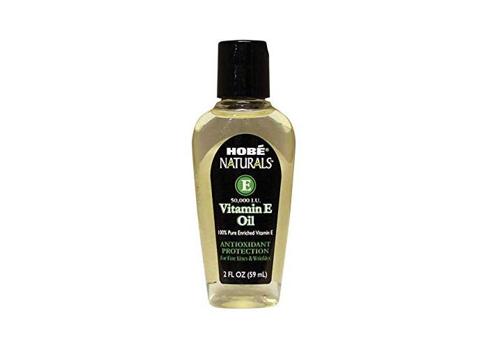 Hobe Labs Naturals Vitamin E Oil 2 fl Oz - 2