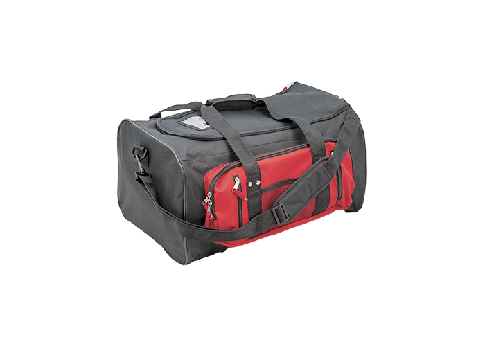 Holdall Kit Bag  (50L)  Black    R - 1