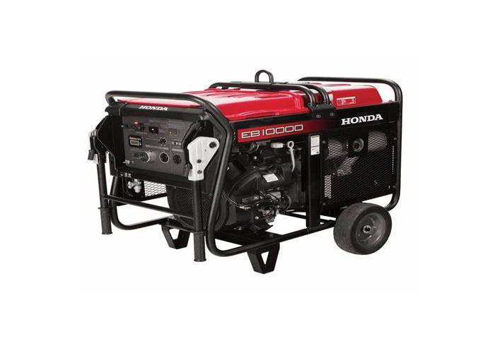 Honda generator - 1