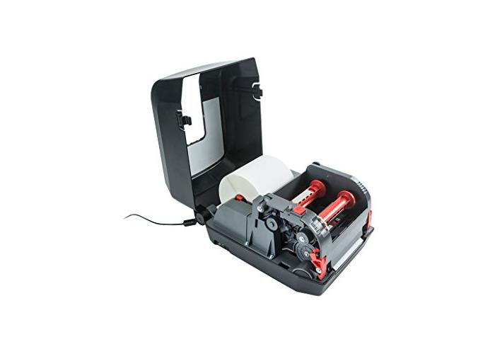 HONEYWELL PC42TWE01013 PC42T USB ROW 1IN CORE LATIN FONTS EU PC BLACK - (Printers > Barcode & Label Printers) - 1