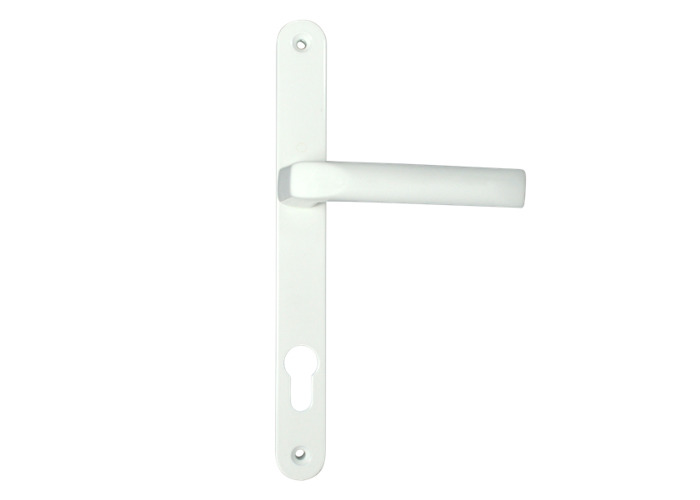 HOPPE UPVC Lever Door Furniture 1710/3623N - 92mm Centres White  - 1