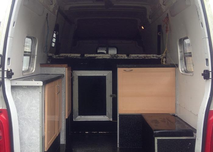 Horsebox 3.5 t - 1