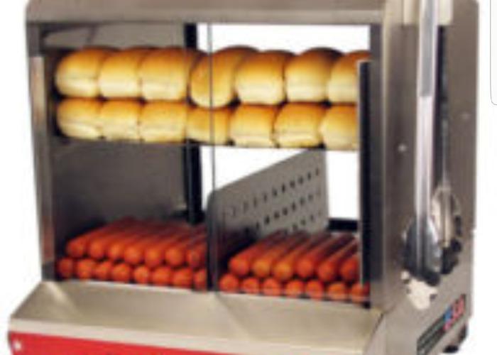 Hot Dog Machine  - 1