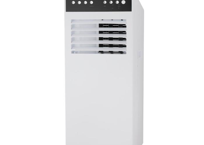 HOT SUMMER AIR CONDITIONER - 1