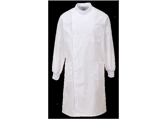 Howie Coat  White  XXSmall  R - 1