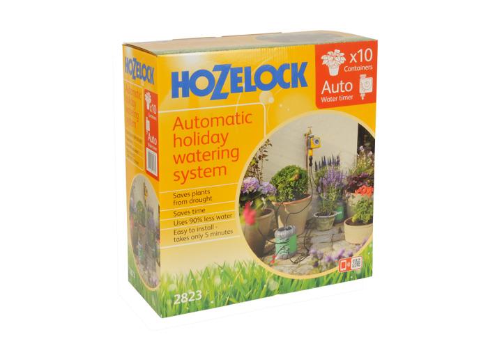 Hozelock Auto Aquapod 10 Kit - 2