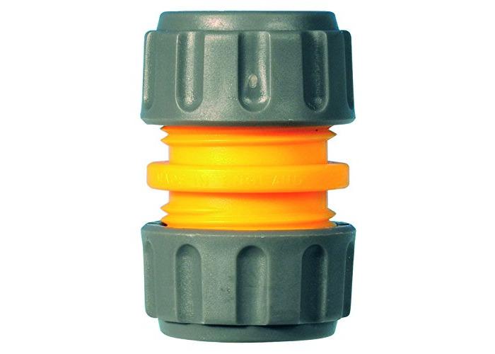 HOZELOCK HZ2200A6002 Conector para reparar manguera de 19mm (3/4'') granel, Standard - 1